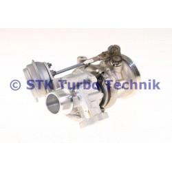 Peugeot 208 1.2 THP 110 9808492680 Turbo - 836250-5001S - 835401-5001S - 836250-0001 - 835401-0001 - 9808492680 - 9810681380  -
