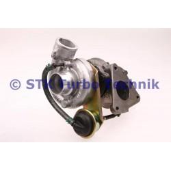 Peugeot 306 1,9 DT/SRDT 037553 Turbo - 454027-5002S - 454027-0002 - 454027-0001 - 465575-0001 - 5314 988 7012 - 5314 970 7012 -