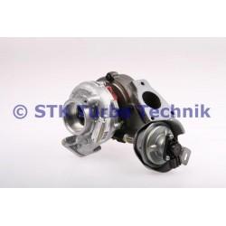 Peugeot 308 I 2.0 HDi FAP 0375K9 Turbo - 756047-5005S - 756047-9005S - 756047-5004S - 756047-5002S - 756047-0004 - 756047-0002 -