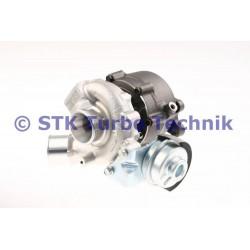 Peugeot 4008 1.8 HDI 150 1515A224 Turbo - 49335-01103 - 49335-01102 - 49335-01101 - 49335-01100 - 1515A224 - 1608851880 - 16 088