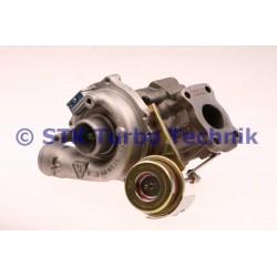 Peugeot 406 2.0 HDI 0375A6 Turbo - 5303 988 0018 - 5303 970 0018 - 0375A6 - 9632427880 BorgWarner
