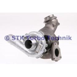 Peugeot 406 2.2 HDi FAP 0375F7 Turbo - 726683-5002S - 726683-5001S - 706006-0004 - 706006-0003 - 726683-0001 - 0375F7 - 0375F8 G