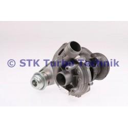 Peugeot 806 2.0 HDi 0375F9 Turbo - 713667-5003S - 713667-0003 - 713667-0001 - 0375F9 - 0375G0 Garrett