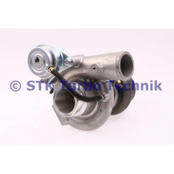 Peugeot Boxer III 3.0 HDI 0375P9 Turbo - 49189-02951 - 49189-02950 - 0375P9 - 0375L8 Mitsubishi