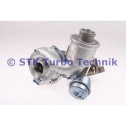 Audi TT 1.8 T (8N) 06A145713D Turbo - 5303 988 0052 - 5303 970 0052 - 06A145713D - 06A145713DX - 06A145704T - 06A145713F BorgWar