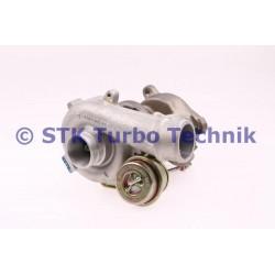 Audi TT 1.8 T (8N) 06A145704M Turbo - 5304 988 0020 - 5304 970 0020 - 06A145704M - 06A145704MX - 06A145704MV - 06A145702 BorgWar