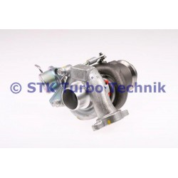 Peugeot Partner 1.6 HDi 0375N5 Turbo - 49173-07508 - 49173-07507 - 49173-07506 - 49173-07504 - 49173-07503 - 49173-07502 - 49173