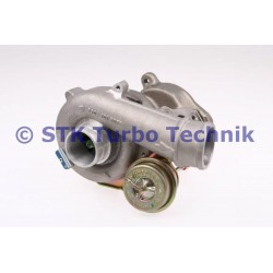 Audi TT 1.8 T (8N) 06A145704Q Turbo - 5304 988 0023 - 5304 970 0023 - 06A145704Q - 06A145704QX - 06A145704QV BorgWarner