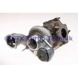 Porsche Cayenne 4.8 Turbo (9PA) 948.123.025.054 Turbo - 49389-00312 - 49389-00304 - 49389-00303 - 49389-00302 - 49389-00301 - 49