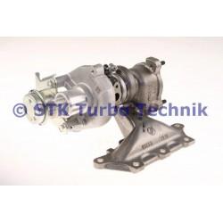 Renault Captur 0.9 TCe 90 14410-3742R Turbo - 49373-04001 - 49373-04000 - 14410-3742R - 14410-6073R - 144103742R - 144106073R Mi