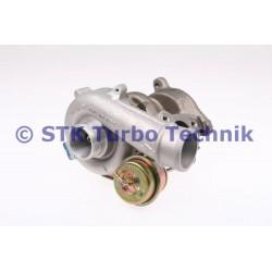 Audi TT 1.8 T (8N) 06A145704P Turbo - 5304 988 0022 - 5304 970 0022 - 06A145704P - 06A145704PX - 06A145704PV BorgWarner
