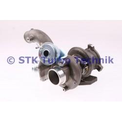 Renault Espace III 2.0 Turbo 7701478862 Turbo - 49377-07313 - 49377-07311 - 49377-07310 - 7701478862 - 7701476048 - 8200251391 -