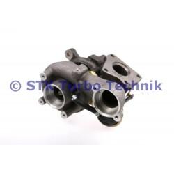 Renault Espace III 2,2 TD 7701352801 Turbo - 700467-0001 - 454062-0003 - 454062-0004 - 454062-0001 - 7701352801 - 7701469726 - 7