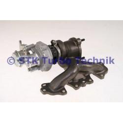 Renault Megane IV 1.2 TCe 130 144109764R Turbo - 49373-05105 - 49373-05104 - 49373-05103 - 49373-05102 - 49373-05101 - 144109764