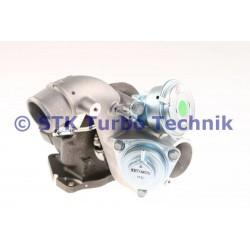Renault Megane III 2.0 TCe 265 144106938R Turbo - 49377-07325 - 49377-07320 - 144106938R - 8200940802 Mitsubishi