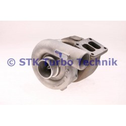 Renault R330 5000681269 Turbo - 3524695 - 5000681269 - 5000681664 - 5000681665 - 5000670512 Holset