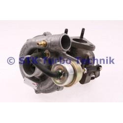 Rover 200 SDI ERR6105 Turbo - 452098-0004 - 452098-0002 - 452098-0001 - ERR6105 - PMF100360 - PMF100440 Garrett
