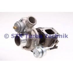 Rover 220 TI 16V PMF10013 Turbo - 465199-5003S - 465199-0003 - PMF10013 - PMR10005B Garrett