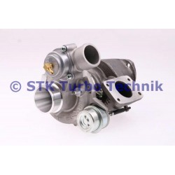 Rover 75 1.8 Turbo PMF000090 Turbo - 765472-5001S - 765472-0001 - 731320-0001 - 731320-5001S - PMF000090 Garrett