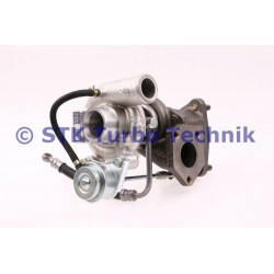 Rover 75 2.0 CDT PMF100520 Turbo - 49173-06100 - PMF100520 - 11652248060 - 2248060 Mitsubishi
