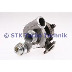 Saab 900 2.2 TDI 90573533 Turbo - 454229-5002S - 454229-0002 - 454229-0001 - 90573533 - 860030 Garrett