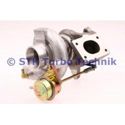 Saab 9000 2,3 AERO 8828113 Turbo - 49189-01700 - 8828113 - 9139551 - 9149634 - 8828519 Mitsubishi