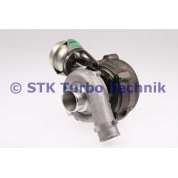 Saab 9-3 I 2.2 TiD 860055 Turbo - 717626-9001S - 717626-5001S - 705204-5002S - 705204-0002 - 705204-0001 - 860055 - 24443096 - 8