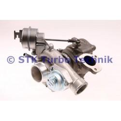 Saab 9-3 II 2.0 T 55557611 Turbo - 49377-06620 - 49377-06600 - 55557611 - 5860142 Mitsubishi