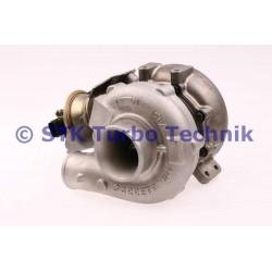 Saab 9-5 3.0 TiD 5342969 Turbo - 715230-0006 - 715230-0005 - 5342969 - 8972572983 - 8972572982 Garrett