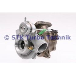 Saab 9-5 3.0 T V6 5955703 Turbo - 452204-5007S - 452204-5005S - 452204-0007 - 452204-0005 - 452204-0004 - 452204-0001 - 5955703