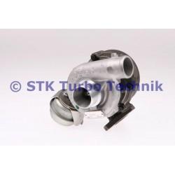 Saab 9-5 2.2 TiD 860055 Turbo - 717626-9001S - 717626-5001S - 705204-5002S - 705204-0002 - 705204-0001 - 860055 - 24443096 - 860