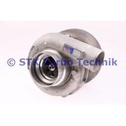 Scania 112 1340173 Turbo - 318081 - 3537639 - 3528018 - 313414 - 313411 - 1340173 - 1117734 - 1117735 - 1117736 - 10571577 Schwi