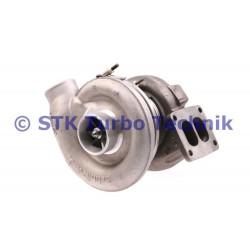 Scania 113 10571574 Turbo - 3525517 - 313970 - 466950-0001 - 10571574 - 1111196 - 1115754 - 1116196 - 10770155 Holset