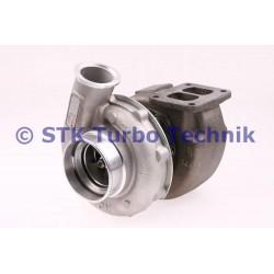 Scania 124 420 1409517 Turbo - 3590810 - 3591948 - 1409517 Holset
