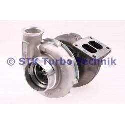 Scania 124 360 571541 Turbo - 3597654 - 3591777 - 571541 - 1485645 - 1485646 - 571539 - 1423036 Holset