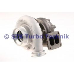 Scania 92 1317664 Turbo - 313066 - 312555 - 1317664 Schwitzer