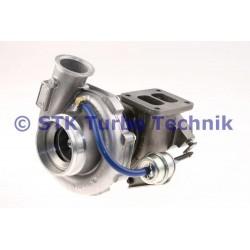 Scania 94 260 1380097 Turbo - 452163-5005S - 452163-0005 - 1380097 Garrett