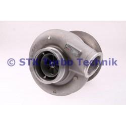 Scania Industriemotor 1778426 Turbo - 3538772 - 3538785 - 1778426 - 1530393 - 1386377 - 1530394 Holset