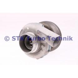 Scania Industriemotor 1394695 Turbo - 3539235 - 3539236 - 1394695 Holset