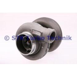 Scania Industriemotor 1342985 Turbo - 3533212 - 3533213 - 1342985 Holset