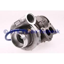 Scania Industriemotor 1535477 Turbo - 763262-5007S - 763262-5001S - 763262-0007 - 763262-0001 - 1535477 Garrett