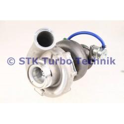 Scania Serie-G 166 2531529 Turbo - 876271-5008S - 876271-0008 - 2531529 Garrett