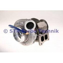 Scania Serie-P 310 1852680 Turbo - 739542-5006S - 739542-5001S - 739542-0001 - 1852680 - 0572754 - 1479244 - 1525677 Garrett
