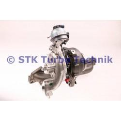Seat Alhambra II 2.0 TDI 03L253010F Turbo - 785448-5005S - 785448-0005 - 785448-0003 - 03L253010F - 03L253010FX - 03L253010FV -