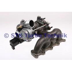Seat Alhambra II 1.4 TSI 03C145703A Turbo - 5303 988 0459 - 5303 970 0459 - 5303 988 0248 - 5303 970 0248 - 5303 988 0162 - 5303