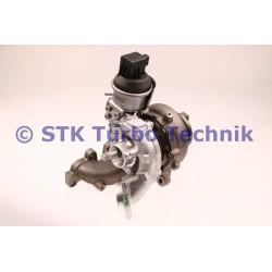 Seat Alhambra II 2.0 TDI 03L253010G Turbo - 5440 988 0036 - 5440 970 0036 - 5440 988 0021 - 5440 970 0021 - 5440 988 0007 - 5440