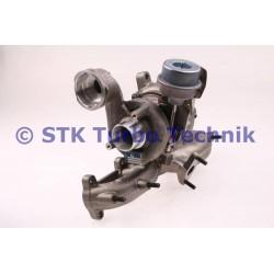 Seat Alhambra 2.0 TDI 03G253010F Turbo - 5439 988 0060 - 5439 970 0060 - 5439 988 0055 - 5439 970 0050 - 03G253010F - 03G253010F