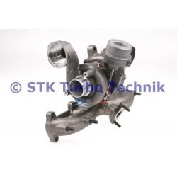 Seat Alhambra 2.0 TDI 03G253010E Turbo - 5439 988 0059 - 5439 988 0053 - 5439 970 0059 - 5439 970 0053 - 03G253010E - 03G253010E