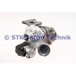 Seat Alhambra II 1.4 TSI 04E145721F Turbo - 9V205 - 04E145721F - 04E145721B - 04E145713A - 04E145704P IHI
