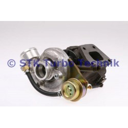 Seat Cordoba 1.9 TD 028145701A Turbo - 5314 988 7009 - 465577-0001 - 028145701A - 028145701AX - 028145701AV - 028145703BX - 0281
